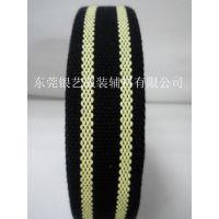 厂家直销防火阻燃,耐高温,耐切割耐磨,珠纹间色特芳纶织带