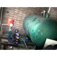 河北石家庄碧通环保无塔供水设备无负压供水设备BT-600