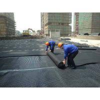 地下室塑料疏水板 武汉排水板有限公司