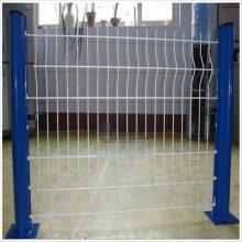 锌钢围墙护栏 防护栏防护网批发 高速公路护栏网厂家