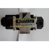 苏州现货DAIKIN电磁阀KSO-G02-2BP-30