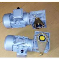内蒙古五原县鸿鼎市场直销万鑫涡轮减速机RV090/30-YX3-100L1-4-2.2KW