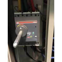 普洱ABB接触器ABB三极接触器AX205-30-11电压380V