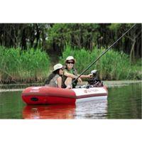 钓鱼船-自动充气钓鱼船厂家报价