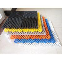 玻璃钢洗车塑胶拼接格栅河南生产厂家大量现货供应