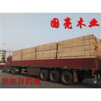 铁杉精品木方木材加工厂批发建筑木方木跳板批发家具材门框料