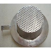 曝光笼型过滤器价格 不锈钢DN25-DN800管道开工用笼型过滤器