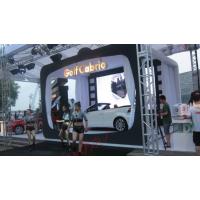 上海展览展台设计搭建公司