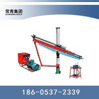 热销中   ZYJ-800/120型架柱式液压回转钻机  常青牌值得信赖