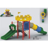 儿童亲子乐园、室内儿童游乐场