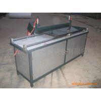 连云港州华的亚克力塑料板材开槽机价格是多少