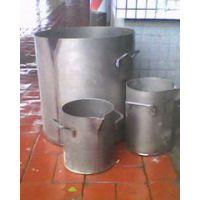 供应厂家特供优质钛槽 TA1钛桶 钛金属设备/钛盘管批发
