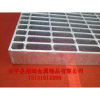 汉口钢结构楼梯303/30/50踏步板 易清扫用超峰踏步板