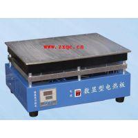 供数显不锈钢电热板 型号:TH70-ML-3-4