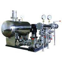 陕西润捷RJ-443变频供水设备、不锈钢变频供水设备、陕西家用变频上水器厂家