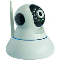 聪明屋网络摄像机 室内网络摄像头 监控设备 安防产品 智能家居