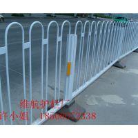 福州城市道路护栏 福建防眩板护栏选维航隔离栏