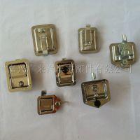 浙江厂家直销厢式货车盒锁 工具柜锁 不锈钢抛光工具锁 现货车厢盒锁GL-
