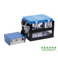 青岛产XY-ZQD型智能真空箱气袋采样器加热型