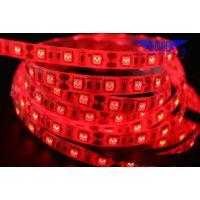 LED灯带 5050七彩变色灯条 60灯珠/米 厂家直销/低压12V/24V