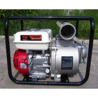 4寸小型汽油机自吸泵厂家