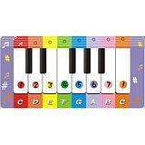电子钢琴 新型电动室内淘气堡配件 儿童游乐设备 淘气堡乐园