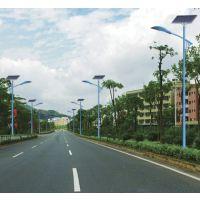 贵州省毕节市赫章县5米6米7米太阳能路灯设计
