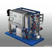 IONPURE西门子EDI模块IP-LXM04Z太阳能用高纯水制作恒大兴业专业供应