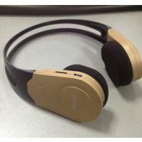 国鑫S730无线耳机插卡耳机手机电脑耳机头戴式蓝牙游戏运动