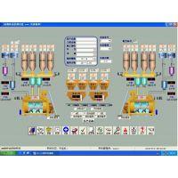 郑州海富定制 大型搅拌站生产用电脑系统软件 双机控制
