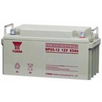 YUASA/汤浅铅酸蓄电池NPL24-12直销报价