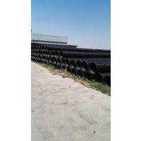 hdpe缠绕增强管排水管道选择