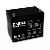 DAHUA大华蓄电池型号DHB12800偃师市授权销售