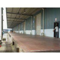 合肥卸货平台,合肥液压式卸货平台