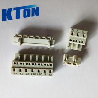 伺服接线端子 KTON公母头对插连接器 PCB线路板对接端子替代万可WAGO721系列