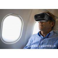 深圳优质工业设计公司供应VR产品外观结构设计方案
