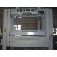 50吨不锈钢门热压机
