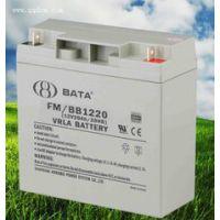 BABY电池FM/BB1265T-12V65AH蓄电池-鸿贝蓄电池-BABY蓄电池