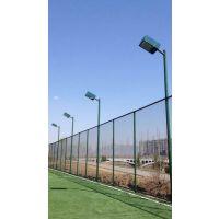 孝感高尔夫球场钢丝围栏*武汉供应4米高球场防护围网*高尔夫球场伸拉防撞勾花网*