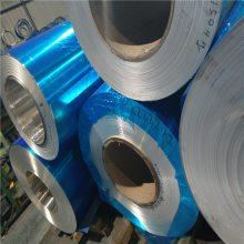 进口AL5052半硬铝卷带 冲压件专用铝带材