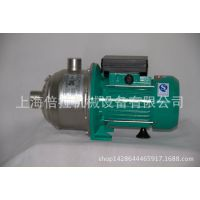 德国威乐增压泵MHI402-1/10/E/3-380-50-2-A清洗和灌溉设备专用泵