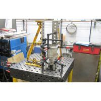 定制焊接自动化装备机器人焊接系统/焊接专机