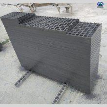 苏州加工定制【厂家直销雨水污水专用玻璃钢格格栅盖板、污水厂是专用玻璃钢格栅盖板】
