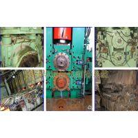 华顺开式齿轮油气润滑系统可克服开式齿轮面损伤所存在的不足
