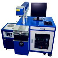 塑胶水壶激光打标机、塑胶面板激光打标机