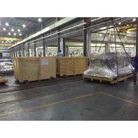 深圳中合包装东莞木箱 出口模具木箱 汽车配件木箱 熏蒸木箱ZHMX-0015