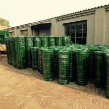厂家直销1.5米高荷兰网 农家乐院落围栏网 圈地养殖铁丝网
