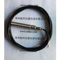 SZCB-01磁电转速传感器 郑州航科