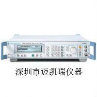 罗德与施瓦茨SML02,出售SML02信号发生器,二手罗德与施瓦茨SML02