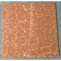 佛山市发源地陶瓷FMP6605枣红普拉提超洁亮抛光砖地面砖工程出口瓷砖,厂家直销